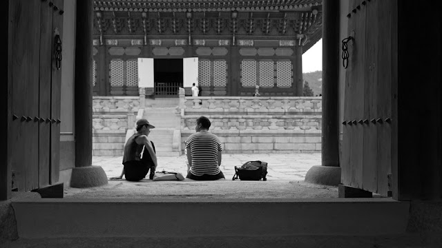 Samuel Kiehoon Lee | Gyopo | VAFF 2020