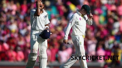 Virat Kohli rubbishes Smith allegations