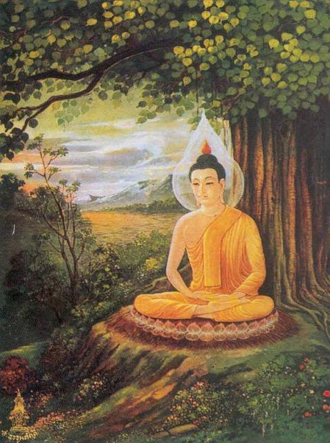 Đạo Phật Nguyên Thủy - Kinh Tương Ưng Bộ - Pháp môn giải thoát
