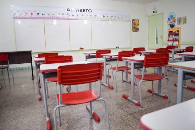 Prefeitura de Foz do Iguaçu abre matrículas para novos alunos nas escolas da rede municipal