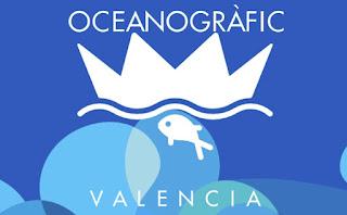 Logo oceanografic