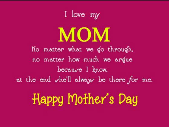 Happy Mother's Day Whatsapp Status