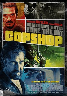 Copshop Full Movie Download, Copshop Full Movie Watch Online