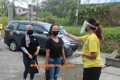 Paket Company Gathering Jogja New Normal