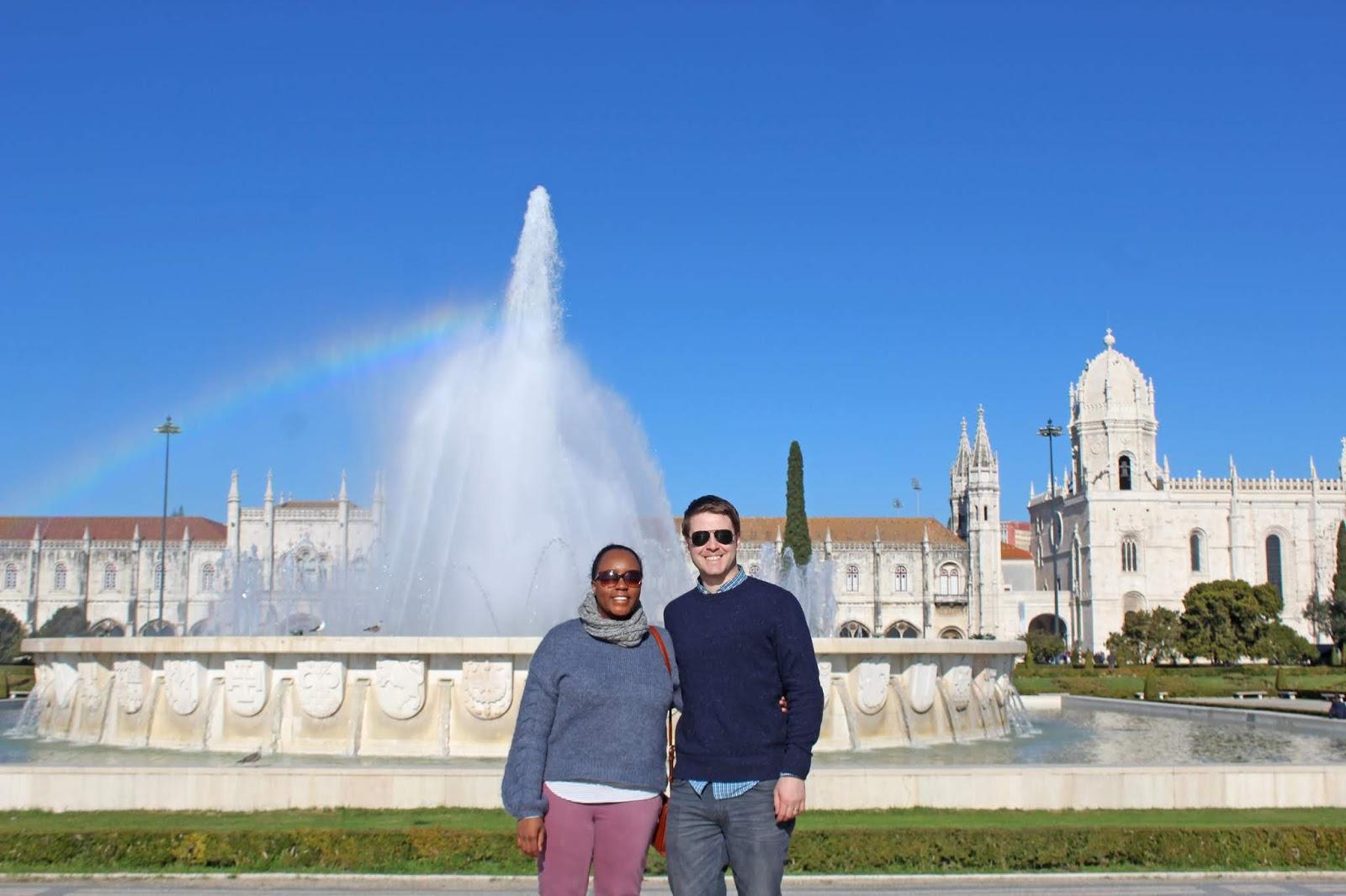 travel budget Portugal blog