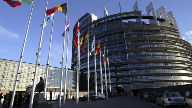 UE prorroga sanciones contra Irán por supuesta violación de DDHH