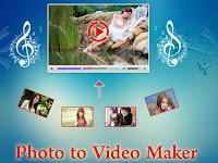 မိမိ ဓာတ္ပုံႏွင္႔  Mp3  သီခ်င္း ထည္႔ျပီး ဗီဒီယုိ  Show ေတြကုိ အေကာင္းဆုံး ျပဳလုပ္ႏုိင္မယ္႔ Photo Video Maker with Music Apk