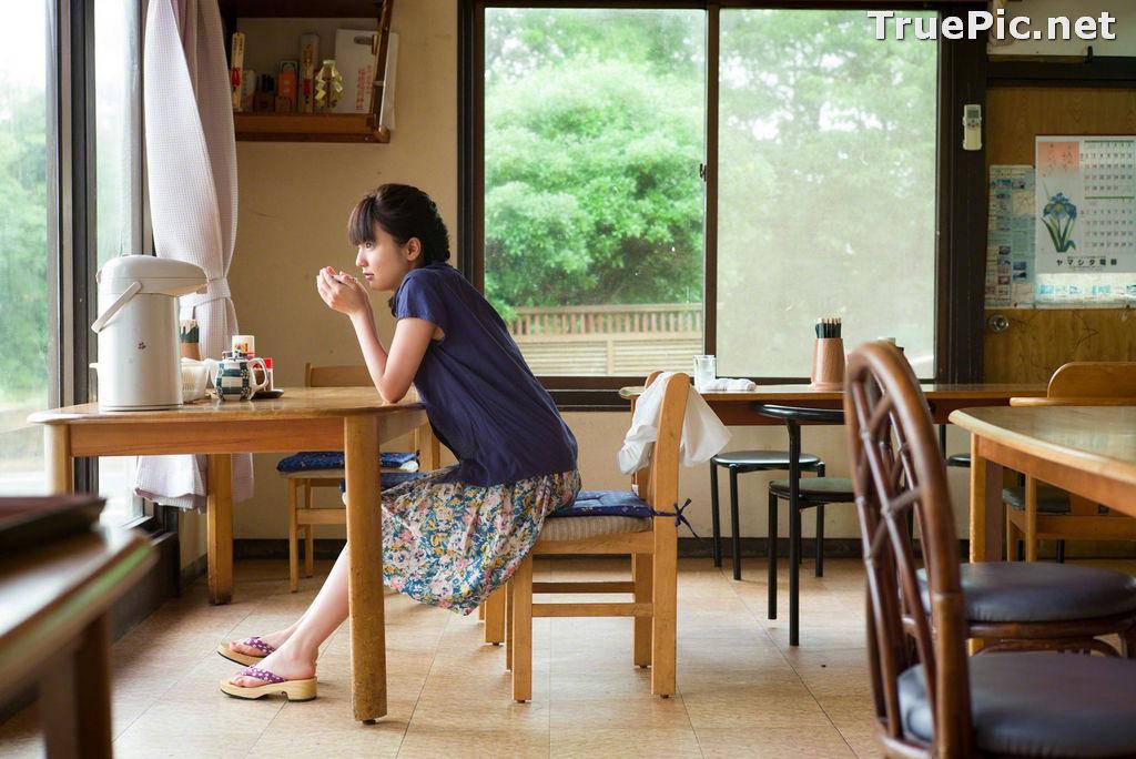Image Wanibooks No.130 - Japanese Idol Singer and Actress - Erina Mano - TruePic.net - Picture-10