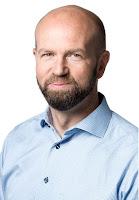 Porträttbild Magnus Wedholm