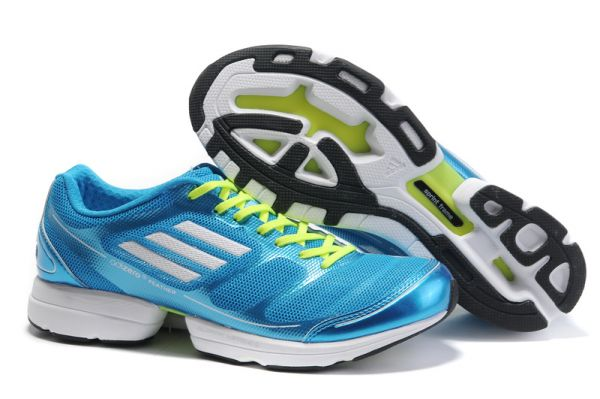 Reza mx: Sepatu Running Adidas