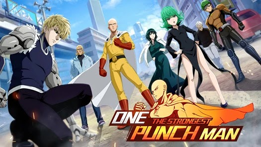 ONE PUNCH MAN: The Strongest - How To Play on PC with Android Emulator