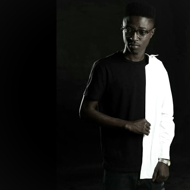 In Anticipation For 'Jeje' Gad Releases Stunning Photos