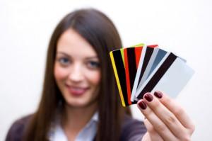Por que Usar um Cartão de Crédito