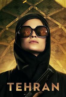 Teheran Temporada 1