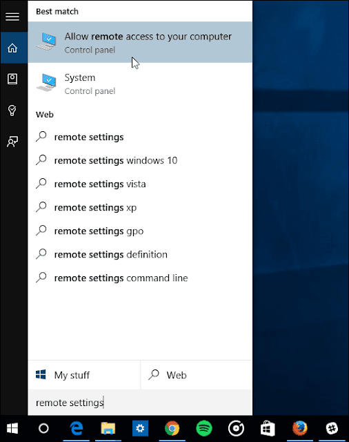 How to Enable Remote Desktop on Windows 10
