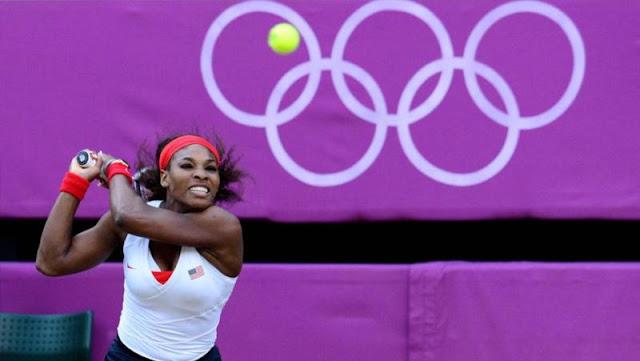 Rio 2016 Tennis Live