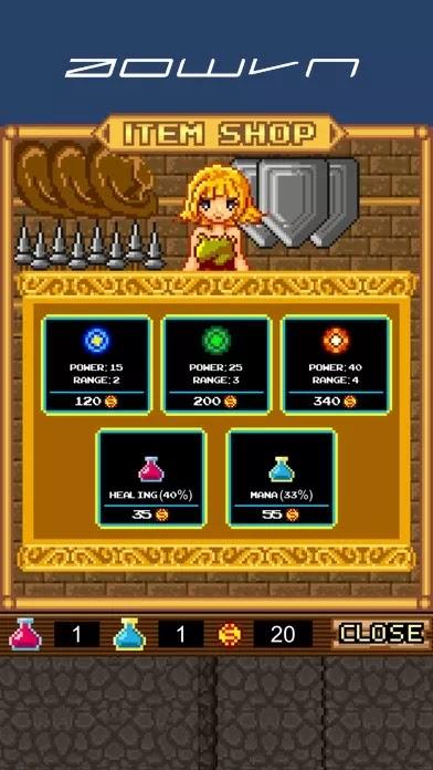 FW AowVN%2B%25285%2529 - [ Offline ] Forgotten Warrior | RPG - Tựa Game Huyền Thoại nay đã có trên Android & IOS
