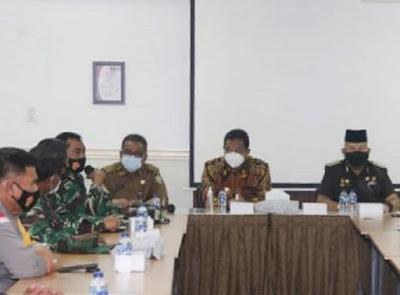 Antisipasi Lonjakan Kasus Covid-19 di Batam, Bapelkes Siap Digunakan