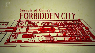 Secrets of China's Forbidden City (2017)