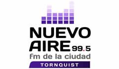 FM de la Ciudad 99.5