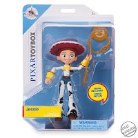 Disney Toybox Action Figures Pixar Series