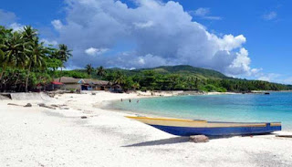 Pantai Santai Ambon