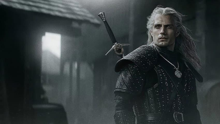 Netflix показал трейлер второго сезона сериала «Ведьмак» и два отрывка, а также продлил шоу на третий