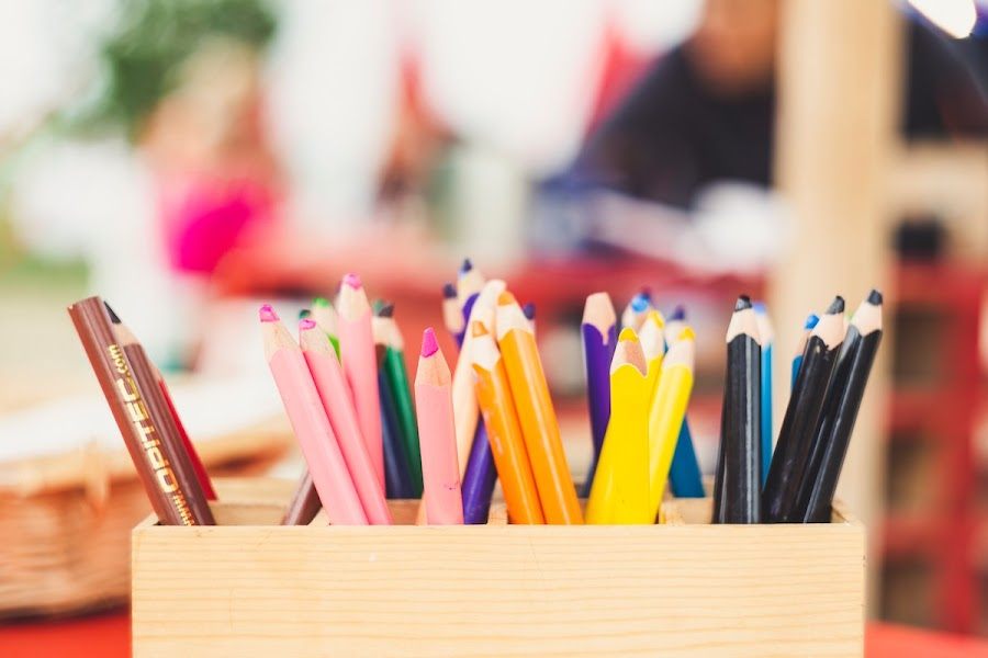 Vuelta al cole: Los mejores DIY de material escolar