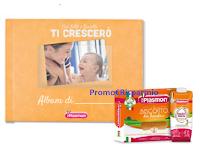 """Concorso Plasmon Latte Biscotto """"Ti crescerò"""" : vinci 100 Fotolibri e per tutti un regalo sicuro!"""