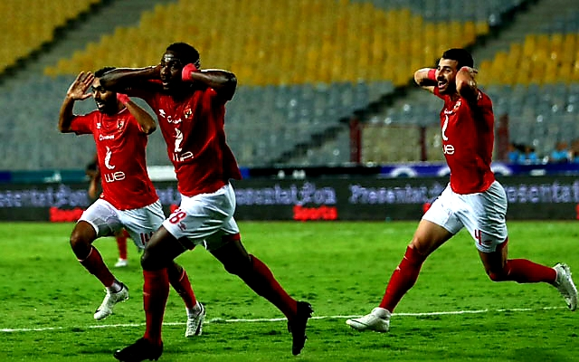 ملخص مباراة الاهلي والزمالك فى السوبر المصرى|تتويج الأهلى بكأس السوبر