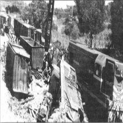 Tragédia Ferroviária