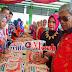 Peringati Hari Ibu, Pemkab Lamteng Berikan Paket Sembagi Bagi Wanita Lansia