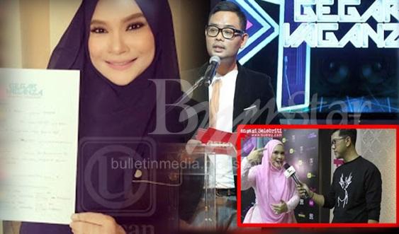 Nora Tukar Lagu Lagi Untuk GV Separuh Akhir?? Ini Komen Panas Raqim Ahmad (Pihak Astro) Buat Media Hairan Dan Netizen Bengang!!