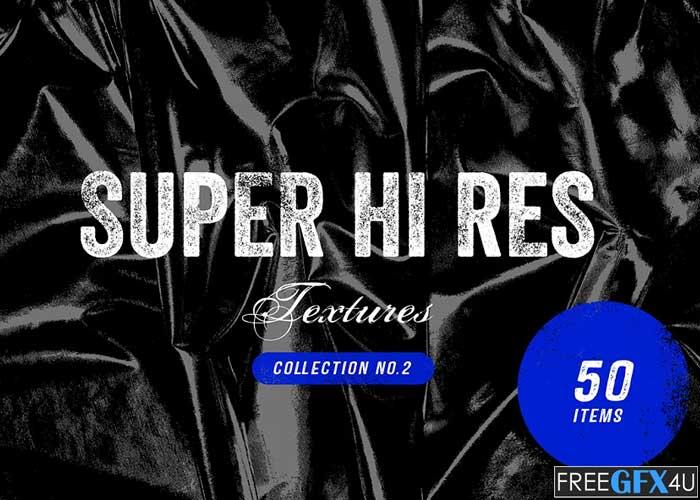 Super Hi Res Textures 02