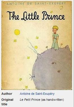 prince essay little prince essay