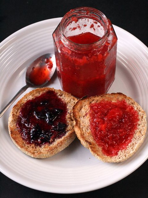 Best Baking with Jam Recipes - Street Food