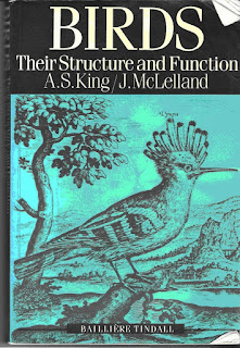 Birds Their Structure and Function 2nd Edition