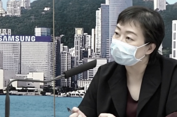 Makin Tak Terkendali, Hong Kong Hari Ini Laporkan 145 Orang Positif Virus Corona atau Covid-19, 142 diantaranya adalah Kasus Lokal