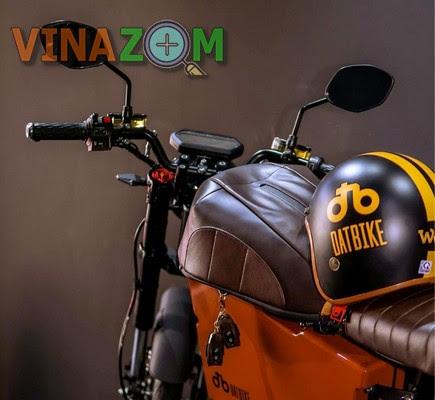 phụ kiện xe điện Datbike