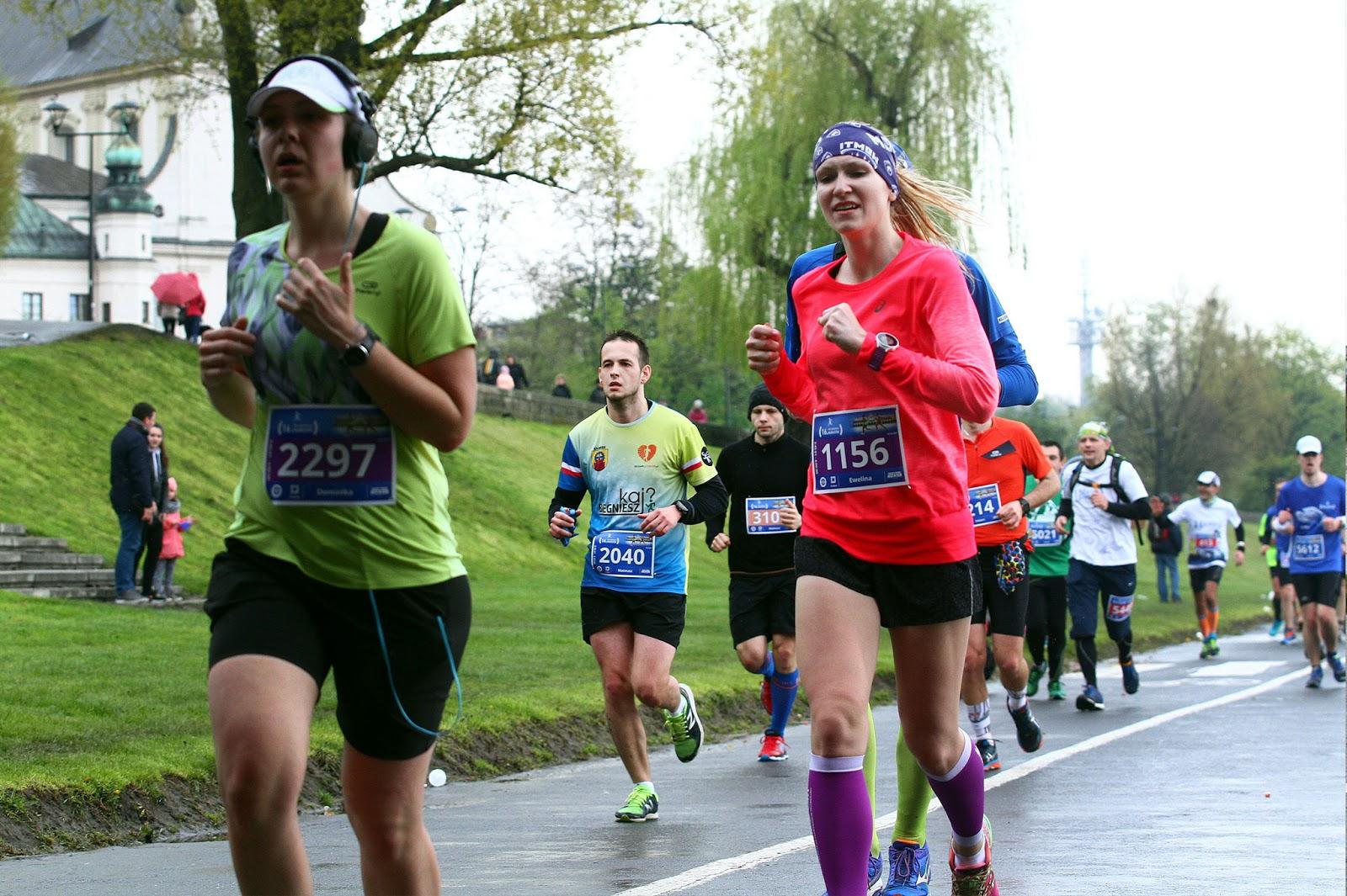 maraton wawel