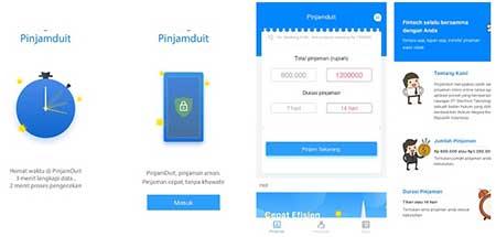 Contact Center CS Pinjam Duit Dana Online
