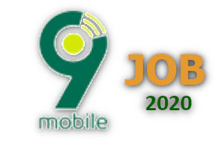 9mobile Recruitment 2020