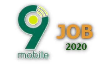 9mobile Recruitment 2020