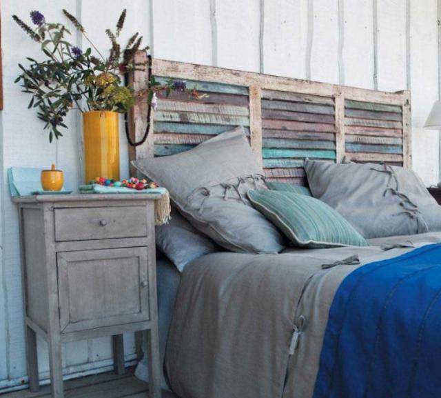 WONDERFUL DIY WINDOW SHUTTER IDEAS