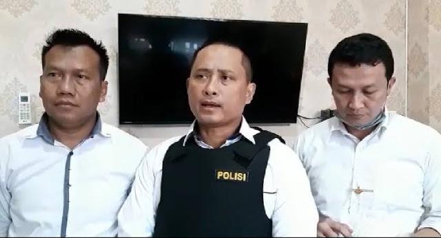 Polisi Akan Panggil Ahli TI dan Bahasa soal Denny Siregar