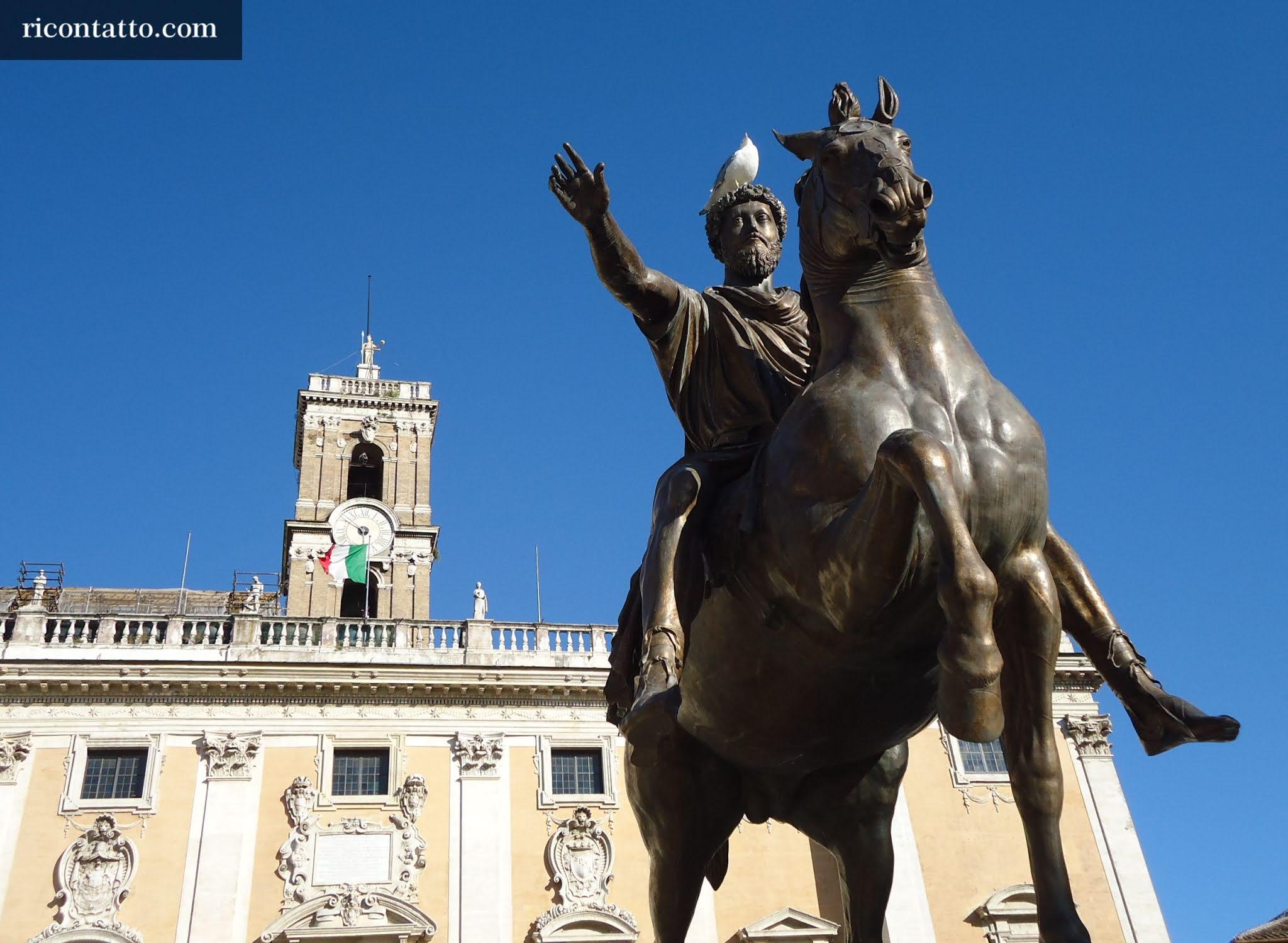 Roma, Lazio, Italy - Photo #19 by Ricontatto.com