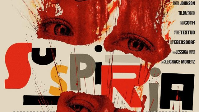Crítica, 'Suspiria', Luca Guadagnino