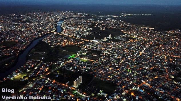 Itabuna Bahia - Foto de Jefferson Teixeira