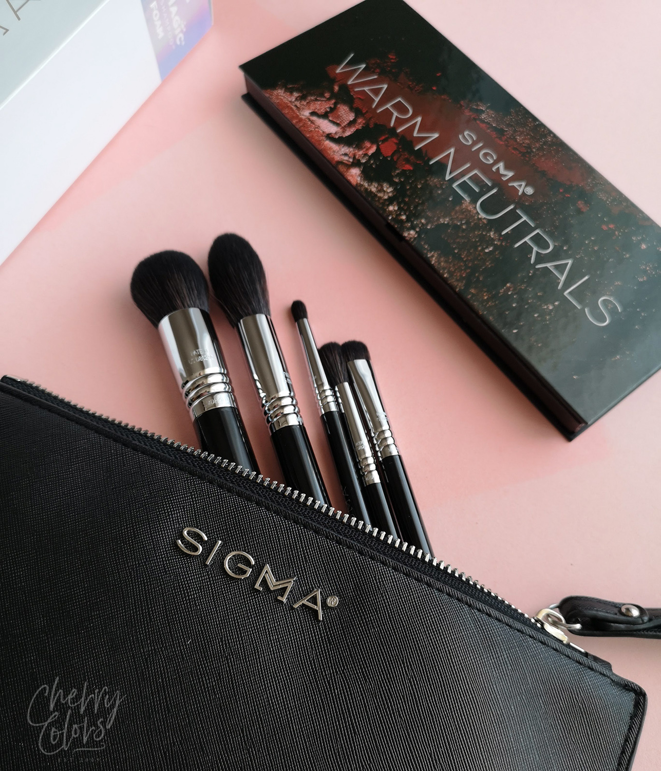 sigma beauty cosmetics