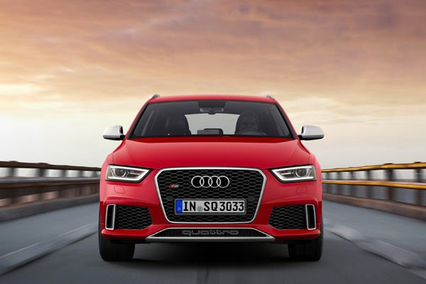 hobby of automotive designhobby of automotive designSpecifications Audi Q3 Newest-AutoBlogMark-AutoBlogMark